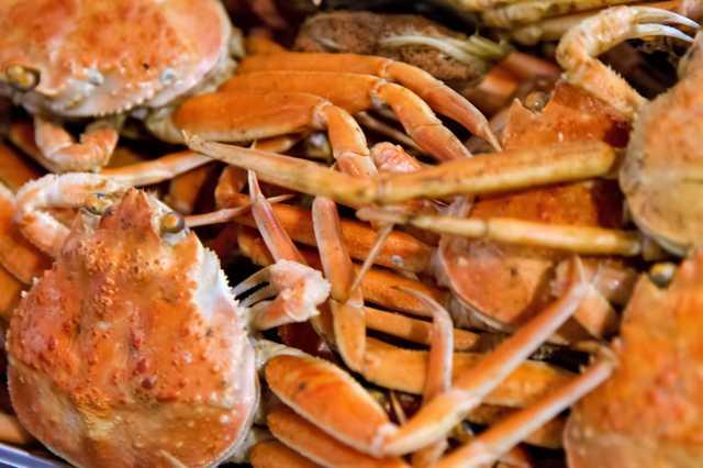 youtubeで北海道の海鮮食べ歩き動画を観ていたら蟹が食いたくなったな。。。。