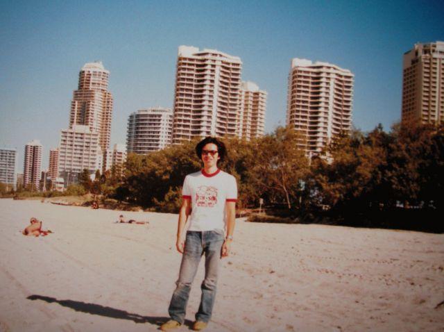 あぁ・・・15年振りにオーストラリアに行ってみたいな・・・。