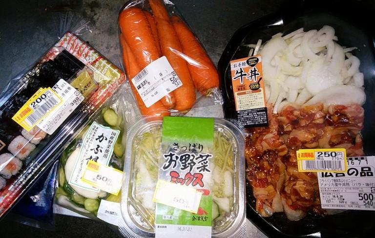 やっぱ日本人なんだな!帰国したら食いたくなる物は漬物に納豆にうどん・・・