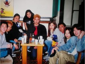 インドネシア人も韓国人も気前良かったな・・・特に韓国の短期旅行者はリッチだった・・・