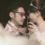 結婚 カップル 夫婦