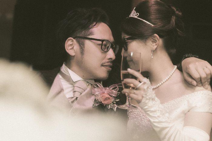 結婚しても絶対に結婚式はしたくない!