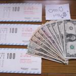 カンボジアってドル支払いがメインらしい・・・