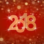 2018年あけましておめでとうございます!