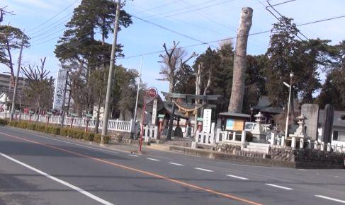日本一有名な『縁切り神社』栃木県足利市の門田稲荷神社