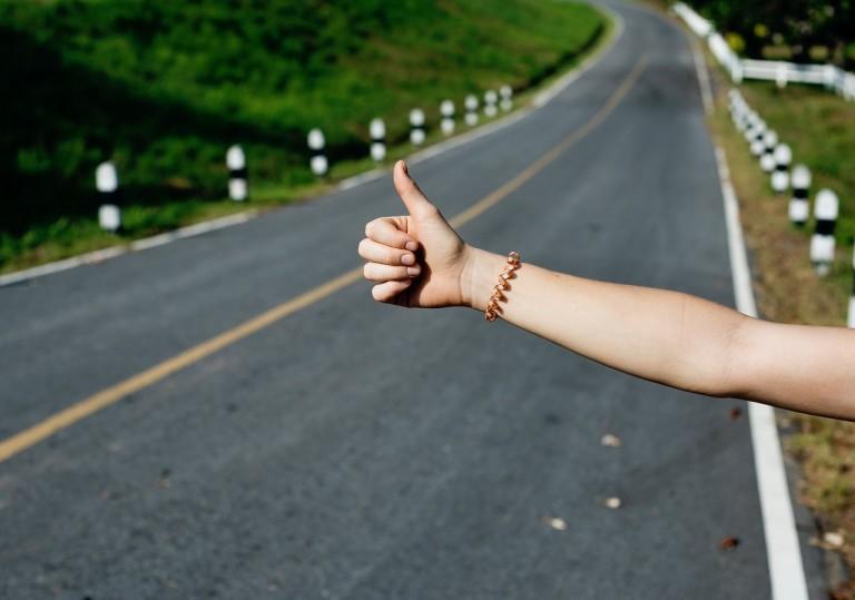 明日から鹿児島に行ってきます!目的はヒッチハイクです