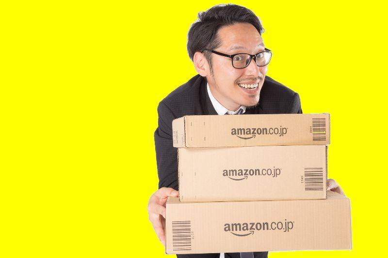 amazonのほしい物リストって知ってます??早速作ってみました!
