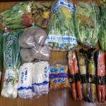 フルーツニンジン?!近所の安い八百屋で野菜を買ってきました